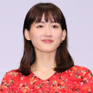 綾瀬はるか、韓国人スターのノ・ミヌと極秘交際2年