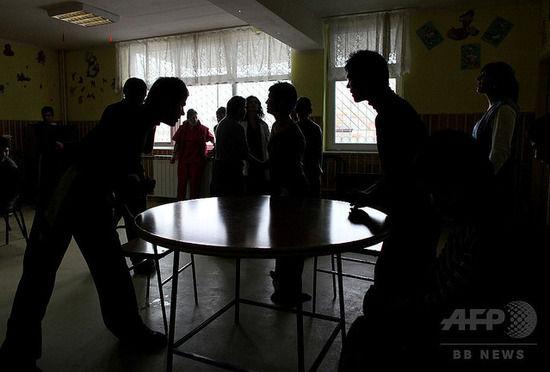 【ルーマニア】1980年代に児童養護施設で340人死亡か 捜査を開始