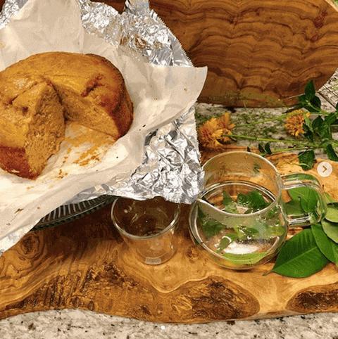 【インスタ】工藤静香、本格的でおいしそうな手作りケーキがコチラwwwww