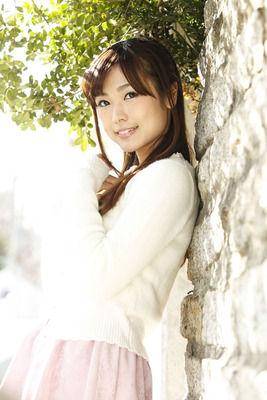 美人声優の渕上舞さん、代表作がアルペジオのイオナしかない