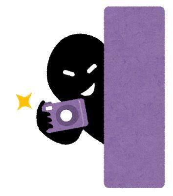 【埼玉】「女子中学生の排泄姿がみたかった」6年間トイレ盗撮続け数百人分の動画が記録されたSDカード121枚押収