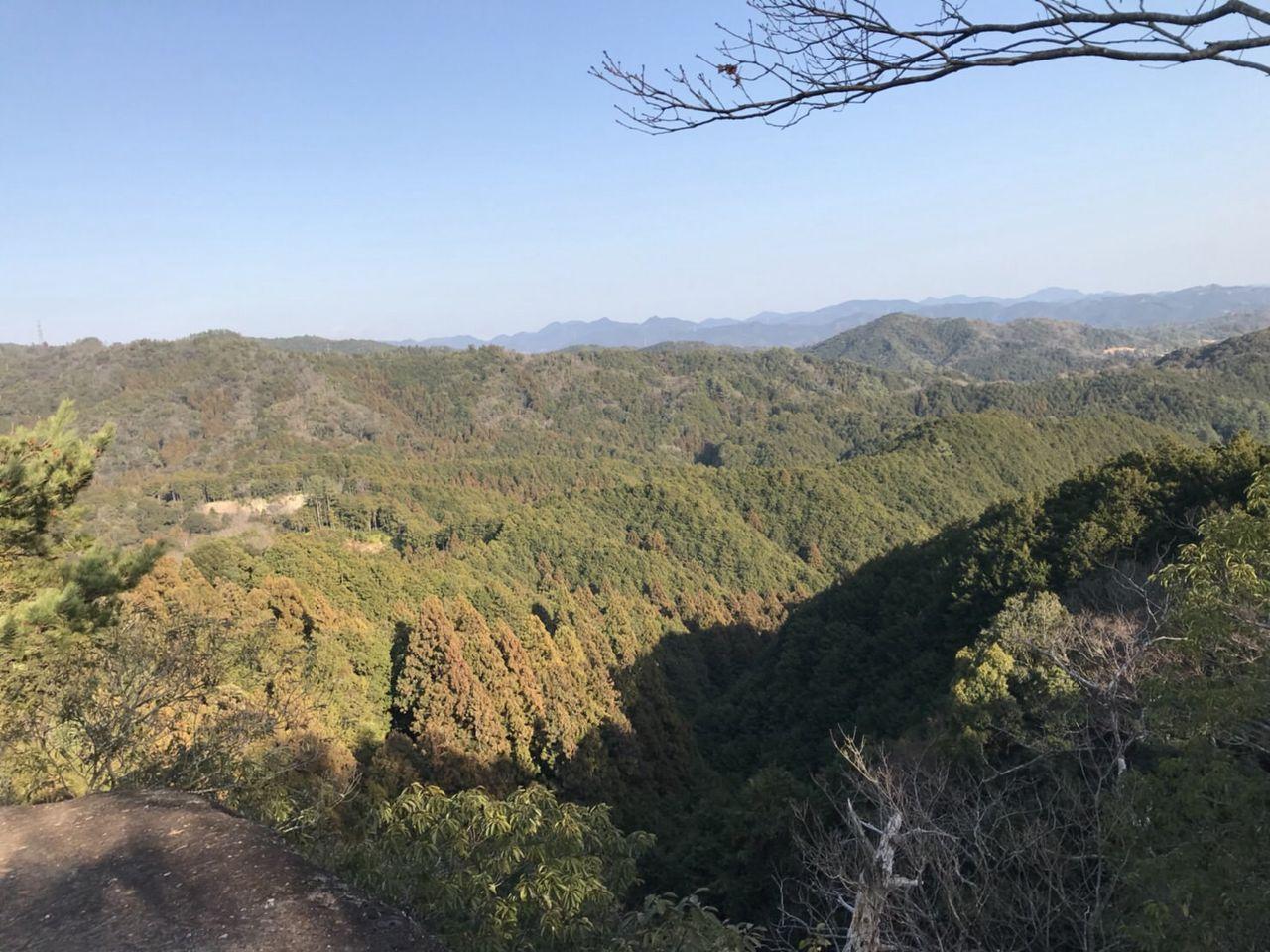 独りで登山中に大声で歌った結果www(※画像あり)