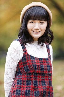 声優の尾崎由香ちゃんって、とてもピュア可愛いし胸意外とあるよな?