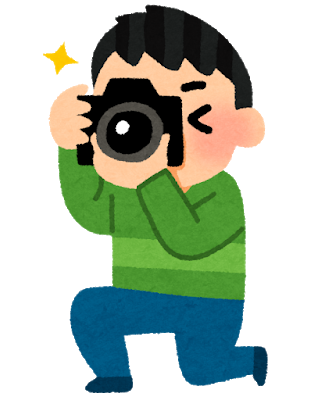 カップル「すいません、写真いいですか?」 ワイ「あっはい」(ニッコリピース