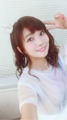 声優の沼倉愛美さん、スケスケの写真をアップしてしまう