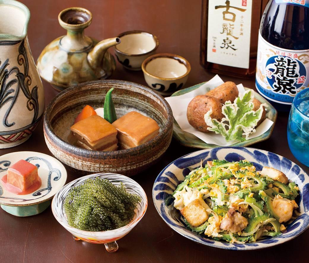 沖縄料理をディスりまくる記事がひどいと話題