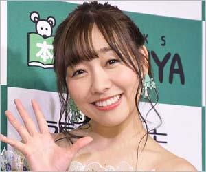 【総選挙2位】 SKE48・須田亜香里、初写真集のAmazonランキングがコチラwww