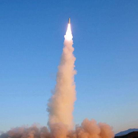 【速報】北朝鮮「戦闘準備整えた」→アメリカへガチの「対決姿勢」!これはヤバい・・