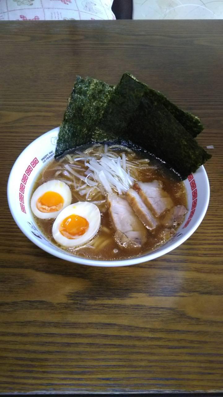 麺以外をワイが自作したラーメン(420円)食べるか?(※画像あり)