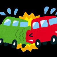 【事故】東名阪道 四日市IC付近で追突事故のため四日市IC~四日市東IC間で通行止め