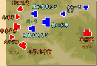 小早川秀秋「西軍裏切ったろ!」