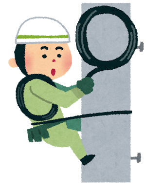 【悲報】電気工事系の工事会社に就職した結果