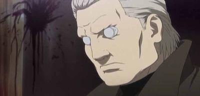 大塚明夫ってスネークのイメージが強すぎるけど二番目を選ぶとしたら