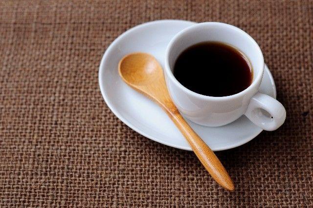 ズズッ…(ブラックコーヒー飲む俺かっけぇ…カッケェカッケェカッケェ…俺やっぱりかっけぇ…)
