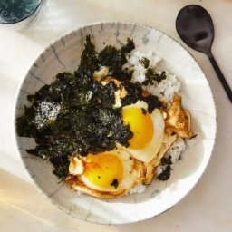 ニューヨークも惚れ込んだ韓国料理「醤油卵ごはん」