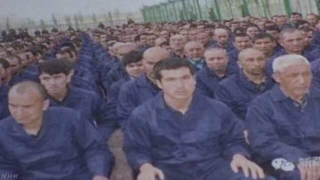 【悲報】中国父さん、ウイグル人収容所に続き、今度は人体加工工場を作ってしまう