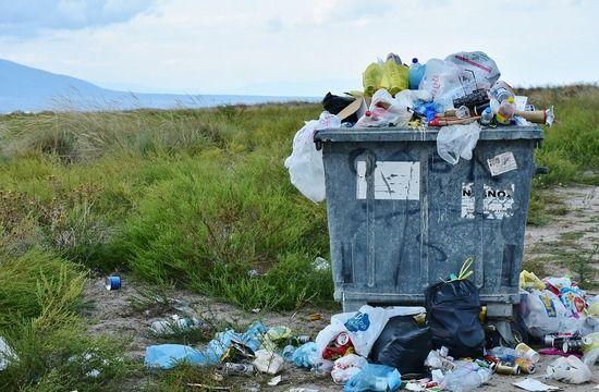 ゴミ業者やがお前らいい加減にしろ