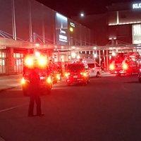 【人身事故】京阪本線 樟葉駅で人身事故「人が線路に落ちた」「人が死んでた」「えらいことになった」