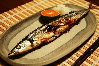 秋のさんま以上に美味い魚ってあるか?