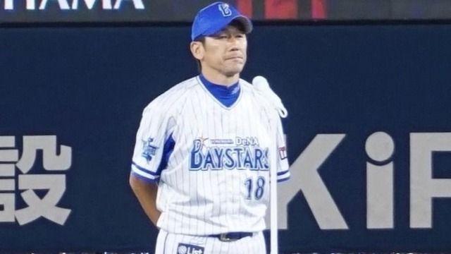 【朗報】三浦大輔氏 監督就任へ「指導者として勝負したい」