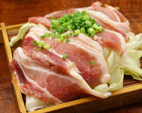 豚バラ肉とかいう一人暮らしの定番安肉wwwwwww【+鶏肉】