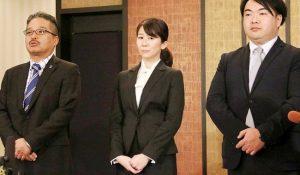 NGT公演で早川麻依子支配人、一連の騒動を謝罪「大きく信頼を裏切ることに…」