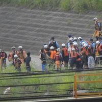 【水難事故】大和川で水難事故「子供が溺れたみたい」「二人溺れた」