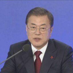 ムン大統領が韓国と中国は運命共同体と宣言したその後www なんか後悔してる模様www