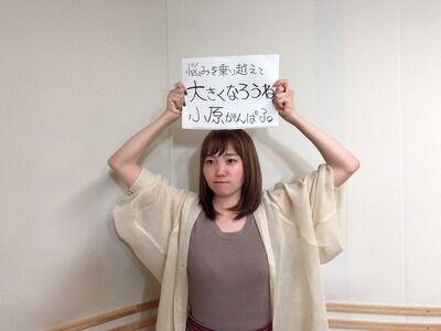 【画像】声優・小原好美さんの顔wwwwwwwww