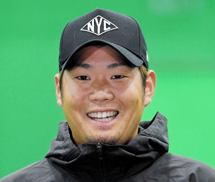 阪神・西 CS第4戦に先発 打球受けた左足親指爪も大丈夫「痛みは本当に、ないに等しいぐらいまでいけた」