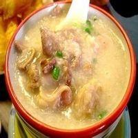 美味しんぼでも紹介された栄養満点の家庭料理「及第粥(きゅうだいがゆ)」