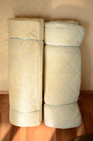 【プロレス2ch】三大丸めた布団にかけたいプロレス技「DDT」「スタナー」