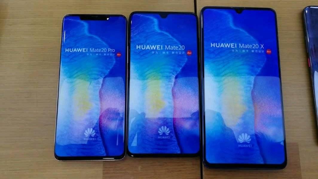 Huawei とうとうスマホの最終進化形態のモデルを発売してあらゆるスマホを公開処刑してしまう