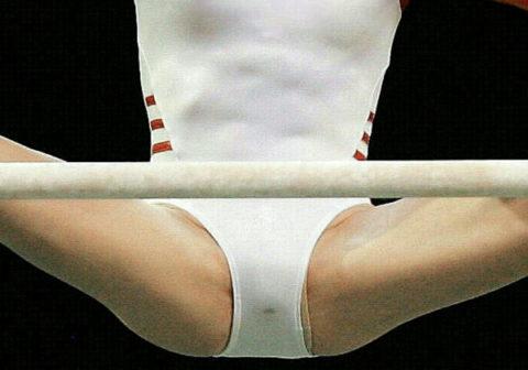 【※ハプニング】女子アスリートまんさんのエロいハプニングだけを貼ってくwwwwwwwwwwwwwwww