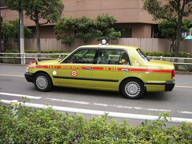 タクシー運転手になって半年たった結果w