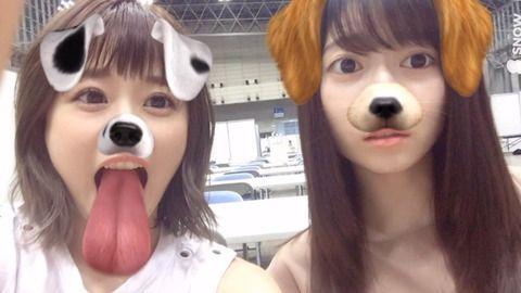 【画像】最近正直ブサイク寄りだったAKB48島崎遥香さん、またとんでもなく可愛くなって若返るwwwwwww