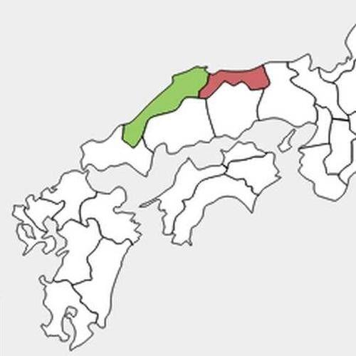 鳥取と島根ってどっちがどっち?
