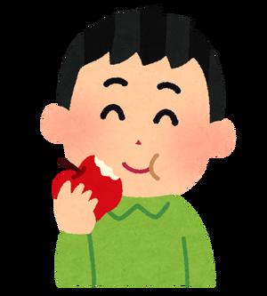 【算数問題】たかしくんは青果店で80円のリンゴを5つ買いました。 ←これwww