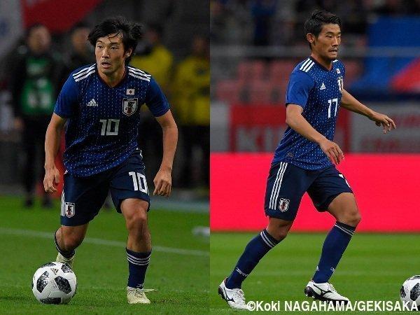 【悲報】アジアカップ、サッカー日本代表 中島翔哉終わったあああああああああ・・・