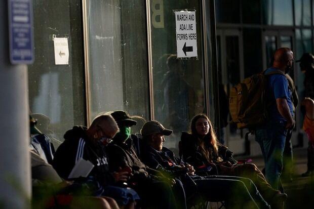 アメリカ、黒人と白人の失業差が過去5年で最大に