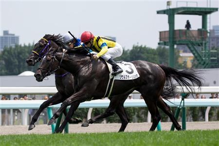 【競馬・優駿牝馬(GⅠ)】オークスの傾向・過去参考データがこちら・・
