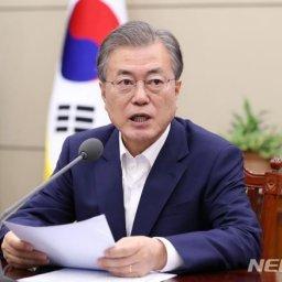 韓国人「日本に勝つ為に団結しよう!」文大統領「国民の力を信じる‥日本の脅威に国論統合を試みる」 韓国の反応