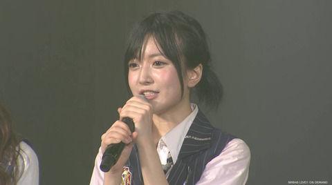 【速報】NMB須藤凜々花が卒業公演緊急発表キターーーー!詳細あり