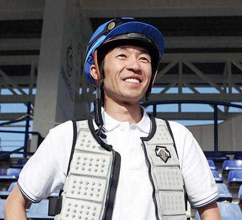 【競馬】武豊さん、小倉メインで復活キターーー!!本人コメントあり【ダイアナヘイロー1着】