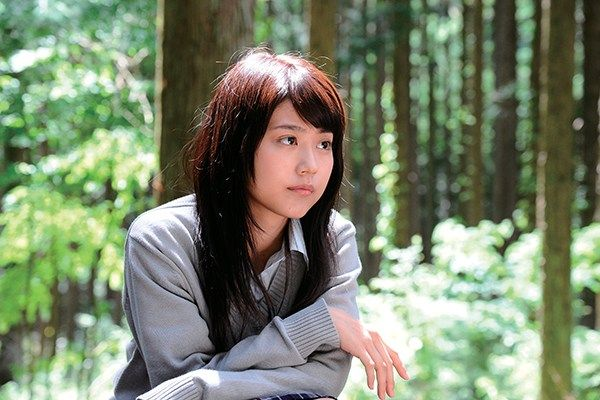 【朗報】有村架純(24) 痩せて本来の可愛さを取り戻す