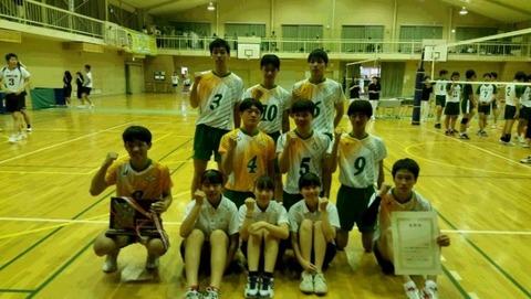 2019高校男子皇学館