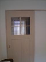 オリジナルドア