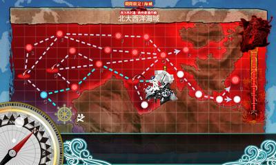 E-7装甲破砕ギミックPマスルート