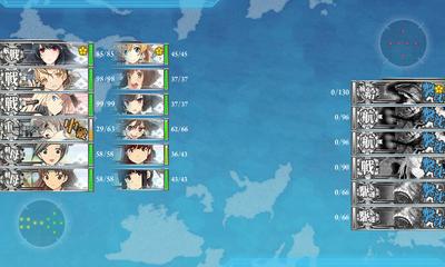 E-6ギミックOマスS勝利
