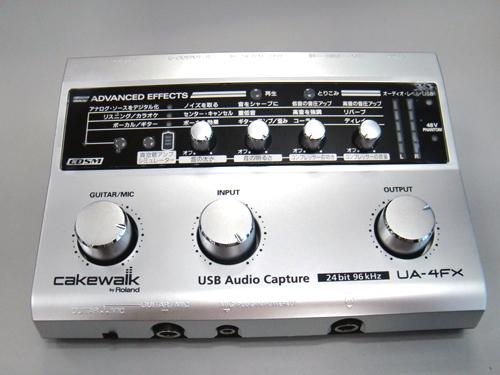 UA-4FX